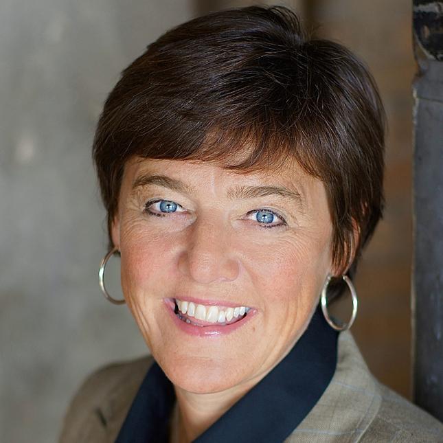 Jacquie Berglund